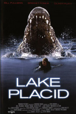 Bioskop Trans TV: Sinopsis Film Lake Placid The Final Chapter