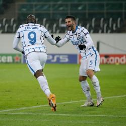 Resep Antonio Conte Bawa Inter Kalahkan Borussia Monchengladbach