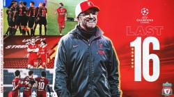 Jurgen Klopp Bicara Kemenangan Liverpool vs Ajax