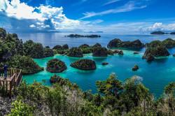 Rekomendasi Destinasi Wisata buat Liburan Seru Akhir Tahun