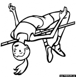 Pengertian Lompat Kangkang, Sejarah, Tujuan, Teknik, dan Aturan Permainannya