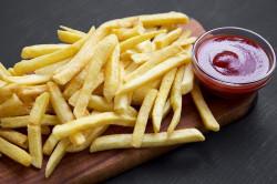 Resep Kentang Goreng Ala KFC yang Renyah dan Bikin Nagih
