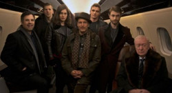 Sinopsis Now You See Me 2, Kembalinya Sang Pesulap Rahasia Dibintangi Juga Daniel Radcliffe