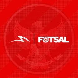 Tidak Lagi Pakai Apparel dari AS, Timnas Futsal Indonesia Resmi Gandeng Specs