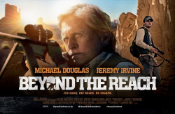Sinopsis Beyond The Reach, Aksi Antagonis Michael Douglas