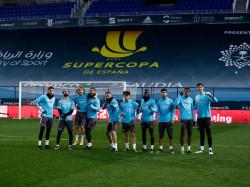 Terkuak Alasan Karim Benzema Tidak Pernah Dipanggil Deschamps ke Timnas Prancis