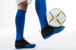 5 Bagian Tubuh yang Bisa Dipakai untuk Mengontrol Bola