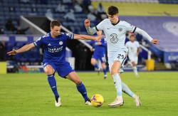 Dilibas Leicester City, Chelsea Terpuruk di Papan Tengah, Begini Komentar Frank Lampard