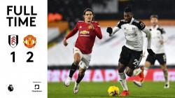 Kalahkan Fulham, MU Terus Puncaki Klasemen Liga Inggris, Solskjaer Jawab Soal Persaingan Juara