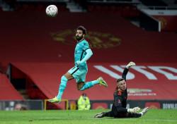 MU Singkirkan Liverpool dari Piala FA, Berikut Komentar Solskjaer