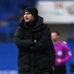 Chelsea Akhirnya Pecat Frank Lampard dari Kursi Manajer
