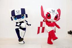 Daftar Cabang Olahraga yang Dipertandingkan di Olimpiade Tokyo 2020, Juli-Agustus 2021