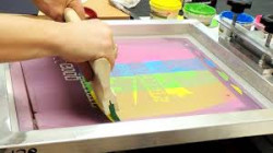 Alat dan Bahan Seni Grafis