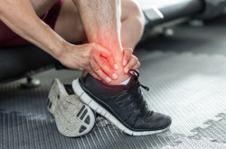 Jenis Cedera yang Paling Sering Terjadi Saat Olahraga