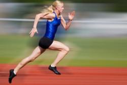 5 Teknik Berlari Yang Baik