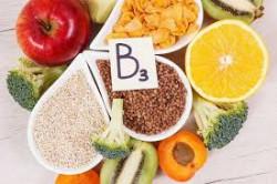 Fungsi Vitamin B3
