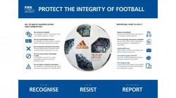 Kamu Perlu Tahu, ini Daftar Turneman Sepak Bola Internasional Milik FIFA