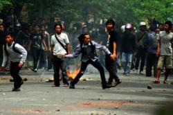 Contoh Pelanggaran Hukum Di Indonesia